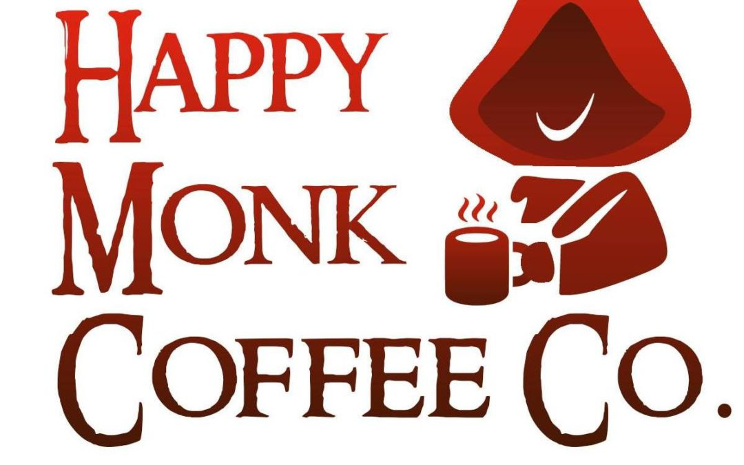 Happy Monk Coffee