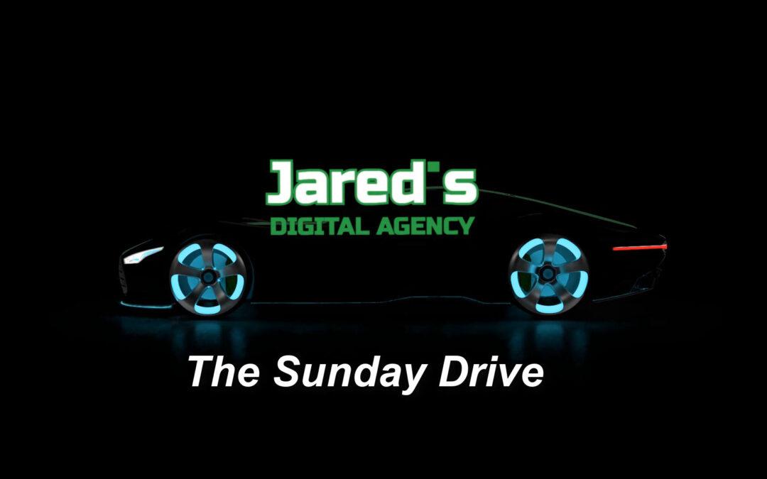 The Sunday Drive Oct 10 2021