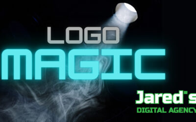 The Neon Glitch Logo Animation Video is a Favourite for Brands